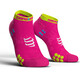 Compressport Pro Racing V3.0 Run Low Running Socks pink